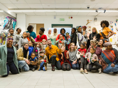 Impact and legacy – 'Making for Change: Waltham Forest'