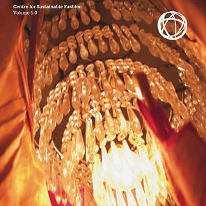 Artefact: Volume 5.0 – Promoting sustainable Indian textiles: final report to the Department for Environment, Food and Rural Affairs (Defra)