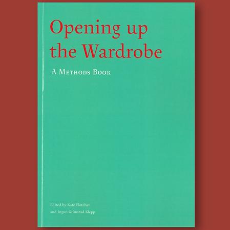 Opening up the Wardrobe