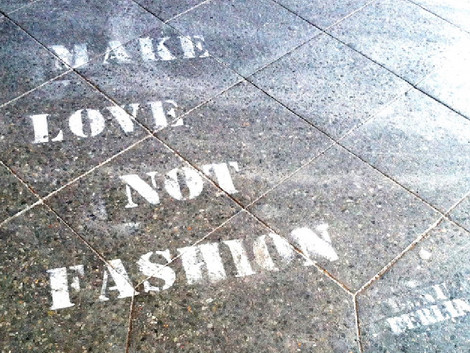 Voices and Values for Sustainable Fashion