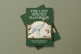 The Lost Species Handbook