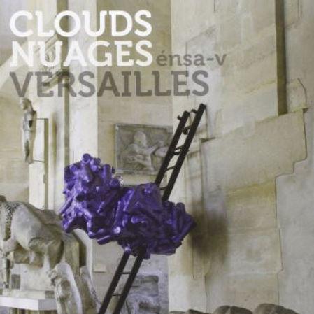 Clouds Nuages Versailles