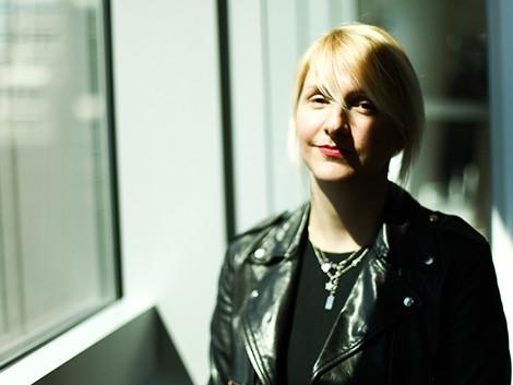 Kering award finalist – Ingrid Rautemberg