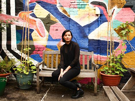 Kering award finalists – Neliana Fuenmayor