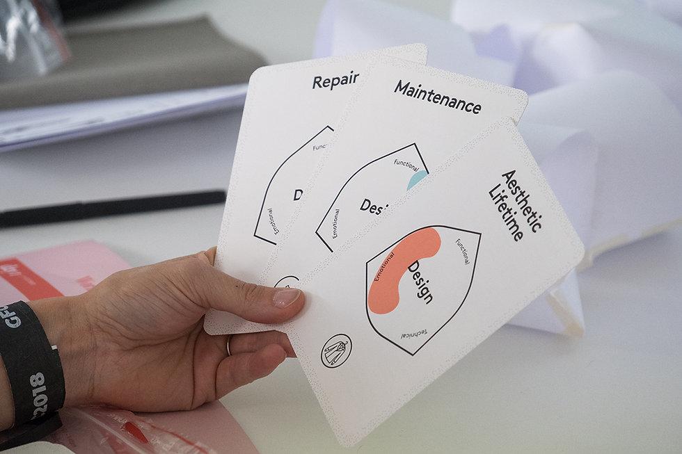 Design Cards by Design School Kolding