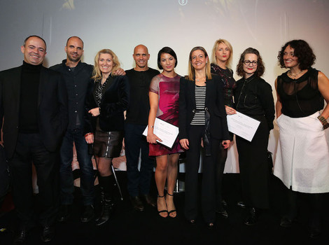 The Kering Talks 2015: Kelly Slater and Kering Award winners announced