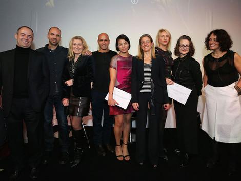 The Kering Talks 2015: Kelly Slater and Kering Award winners announced