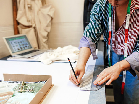 What type of designer is needed as we move towards a climate-neutral circular economy?