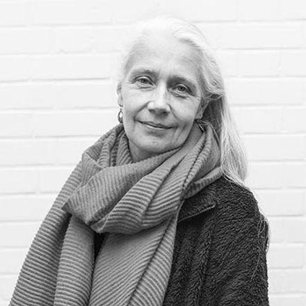 Professor Helen Storey, MBE, RDI, FRSA