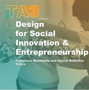 Design for Social Innovation and Entrepreneurship