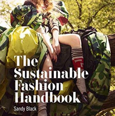 The Sustainable Fashion Handbook