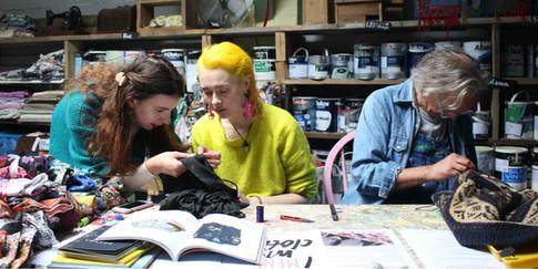 Creative Repair Workshop