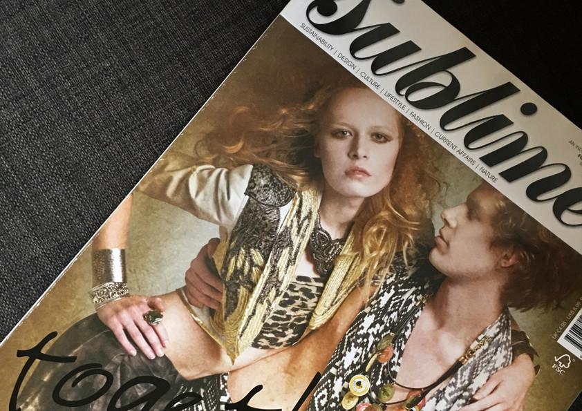 2. Sublime magazine