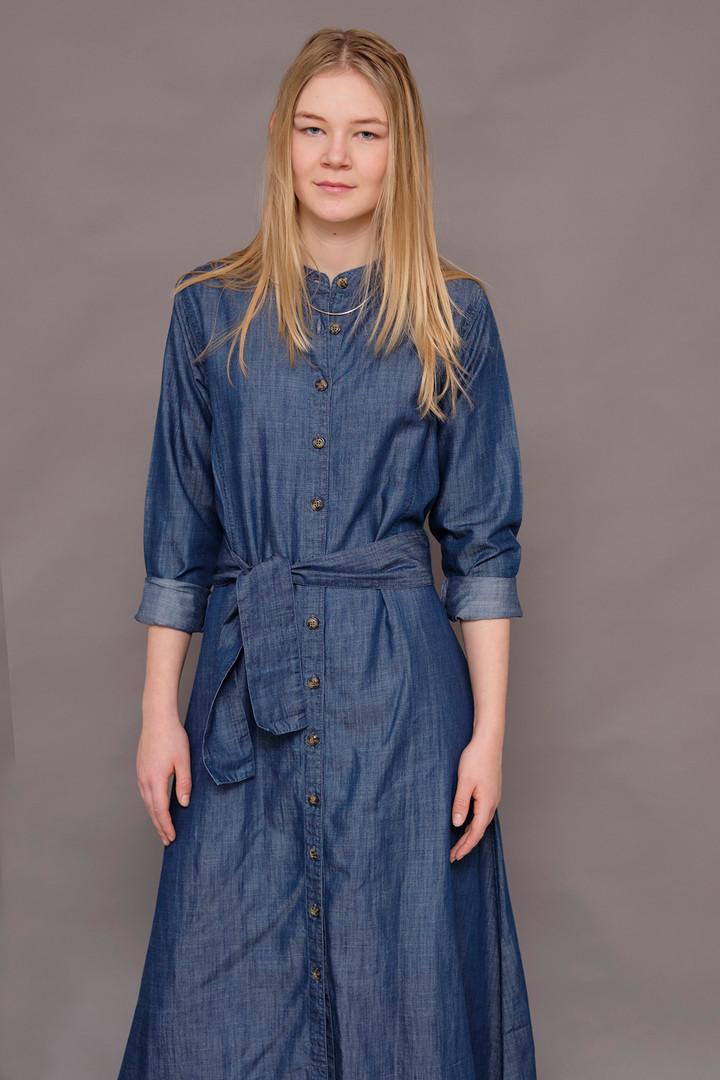 Tencel dress