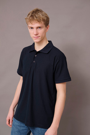 Recycled polo