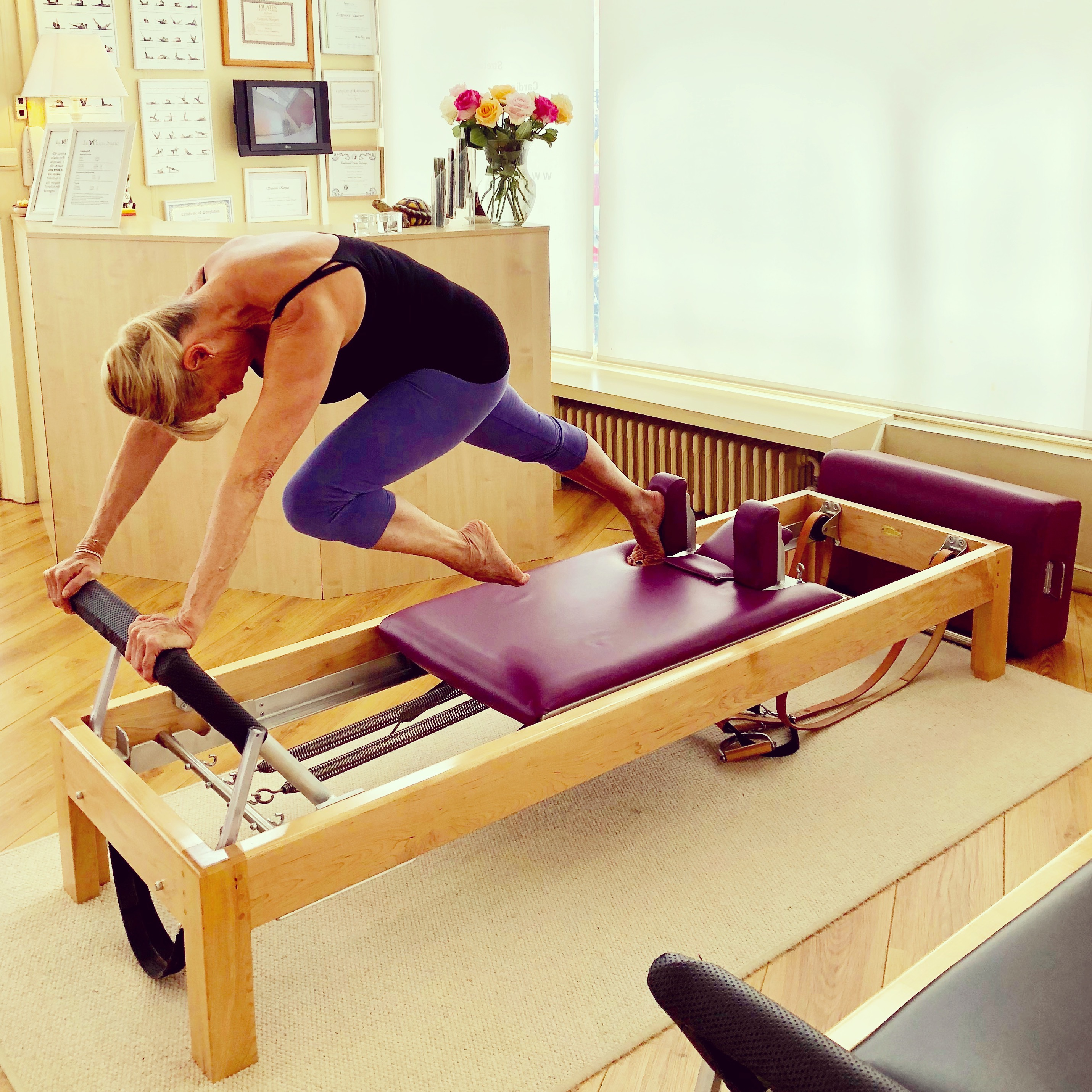 The Pilates Studio Berchem