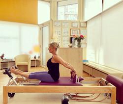 The Pilates Studio Berchem