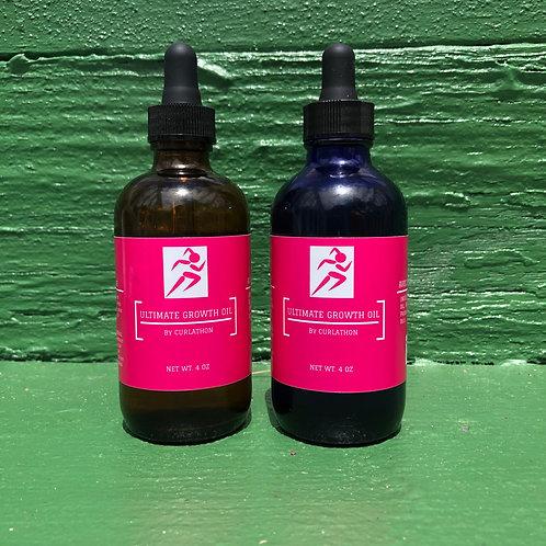 ULTIMATE Growth Oil (Dropper Bottle)
