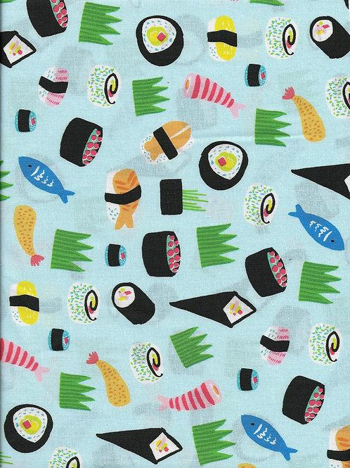 Sushi Please
