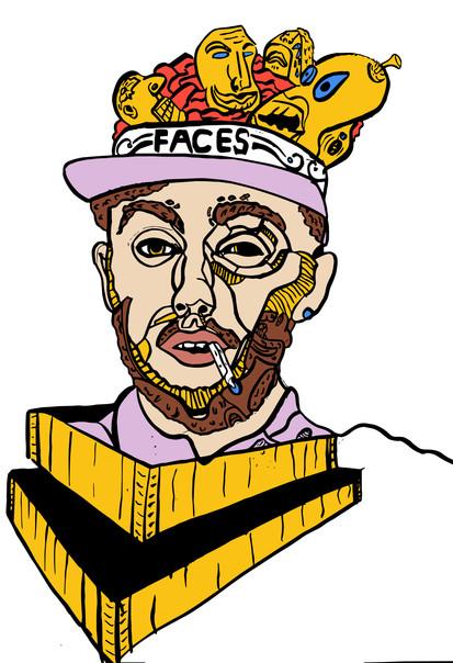 Magnificent Mac Miller