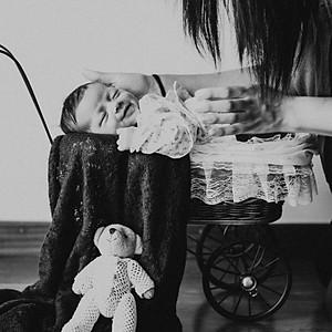 newborn Nur