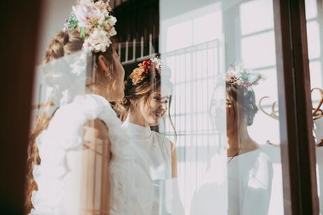 Reportatge de boda Terrassa