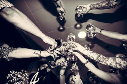 Reportatge de boda Barcelona