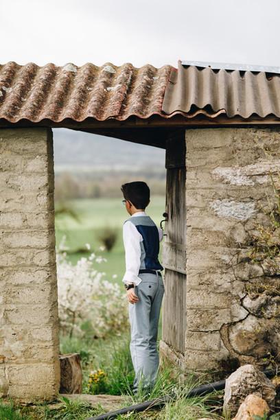 Reportatge comunio La Cerdanya