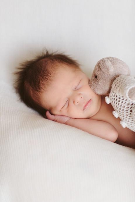 Reportatge newborn La Cerdanya