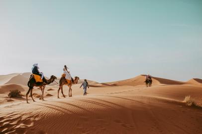 Elopement Marruecos