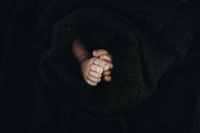 Reportatge newborn Barcelona