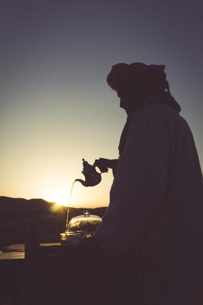 Reportatge a Marroc