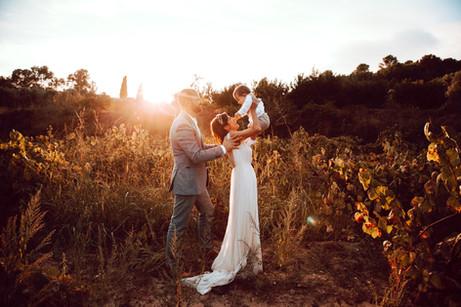 Reportatge boda Ullastrell