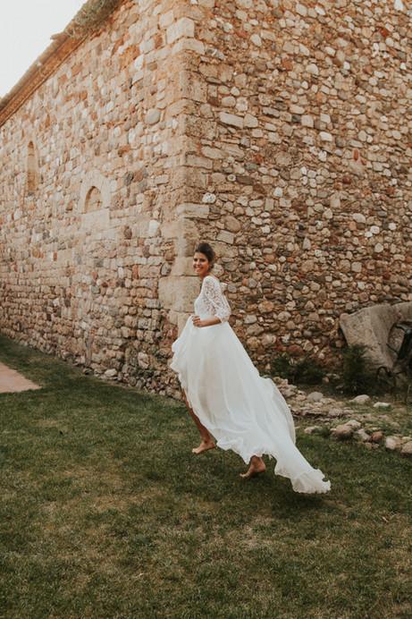 Reportatge de boda Sant Cugat