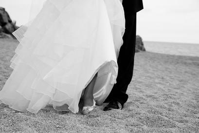 Reportatge de boda Costa Brava
