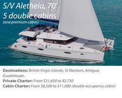 S/V Aletheia