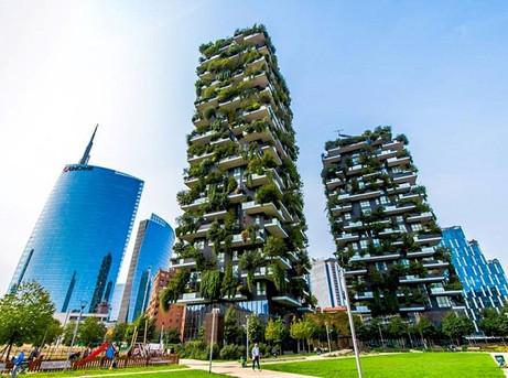 MILANO - presentazione dell'isola artigiana, il nuovo modo per vivere il quartiere. Martedì 8 se