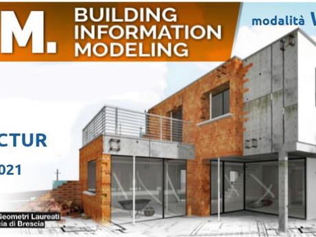 BRESCIA - Edili: corso BIM - Modellizzazione delle Informazioni di Costruzione
