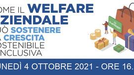 BRESCIA - Evento, le sfide del welfare spiegate da Confartigianato. Lunedì 4 ottobre ore 16.30.