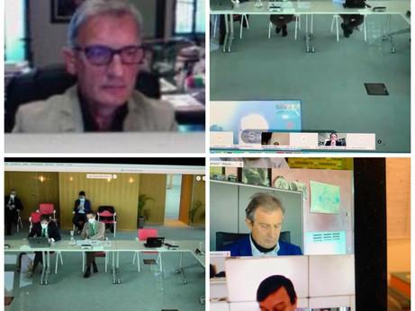"""CORONAVIRUS – Massetti agli Stati Generali del Patto per lo Sviluppo di Regione Lombardia """"I diritti"""