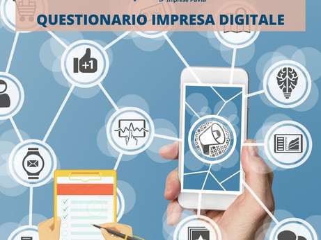 PAVIA - Un questionario per supportare le imprese nella digital transformation