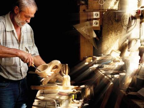 RESPONSABILITA' SOCIALE - Il Prof. Fiorentini presenta il Manifesto etico dell'artigiano su