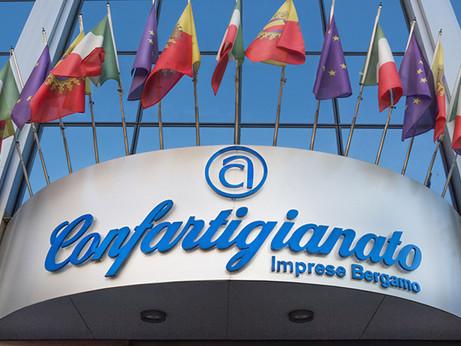 BERGAMO - Assemblea Generale di Confartigianato Imprese Bergamo. Lunedì 27 maggio 2019