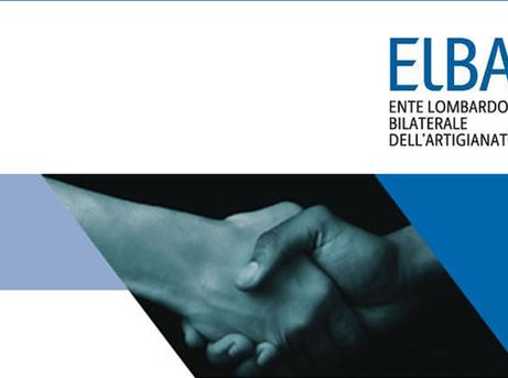 BILATERALITA' ARTIGIANA LOMBARDA 3,5 milioni di euro per le provvidenze ELBA