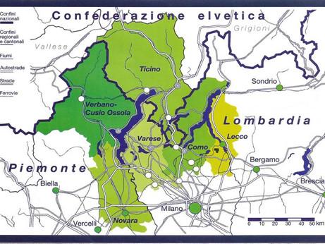 REGIO INSUBRICA -  Confartigianato Lombardia al Tavolo Economia