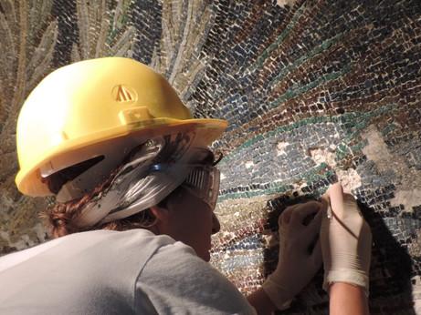 BERGAMO - Il futuro del restauro. Giovedì 7 febbraio un seminario