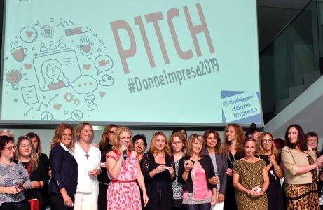 DONNE IMPRESA – Tra azienda e famiglia: il talento femminile alla Convention delle imprenditrici di