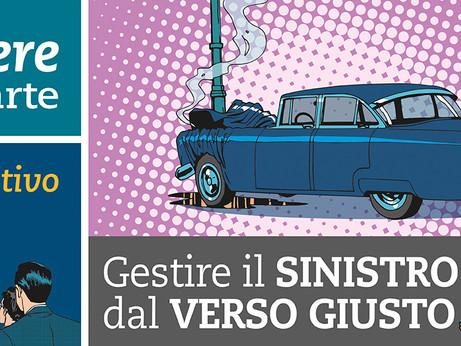 """BRESCIA - """"Carrozziere a Regola d'Arte"""": nuovo percorso dedicato alla categoria"""