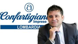 NUOVO VERTICE – Carlo Piccinato è il nuovo Segretario Generale di Confartigianato Lombardia