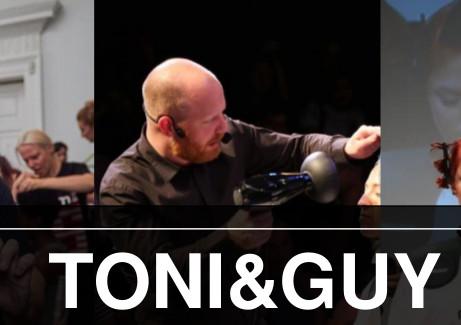 """BRESCIA - Evento internazionale per gli Acconciatori """"Toni&Guy Unplugged Show"""" a Londra, Confart"""